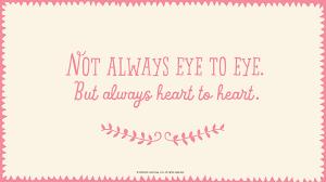 heart to heart1