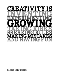 Creativity8