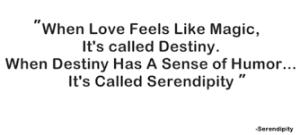 Serendipity1