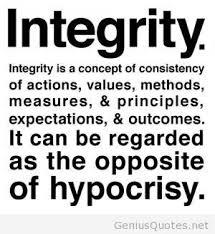 Integrity13
