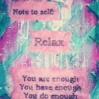 Self Care 14