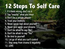 Self  Care 6