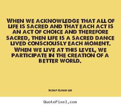 Sacred dance 6