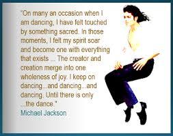 Sacred Dance 8