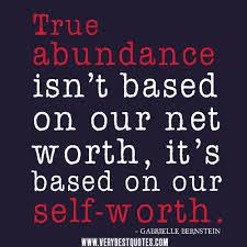 abundance 4