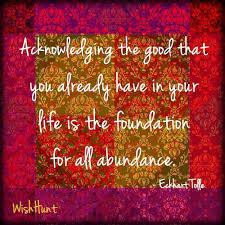 abundance 9