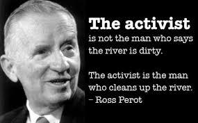 Activist 1