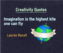 creativity 13