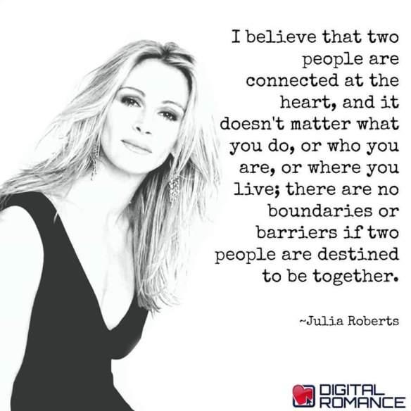 Julia's Love