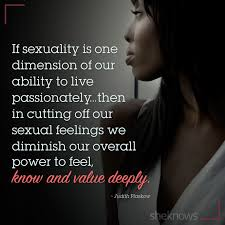 sexuality 14
