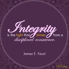 Integrity12