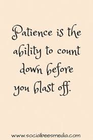 patience10