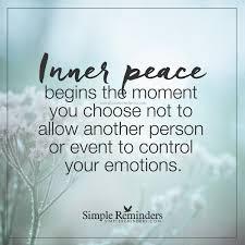inner peace 1