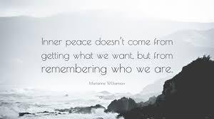 inner peace 12