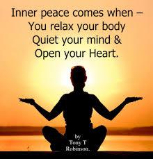 inner peace 13
